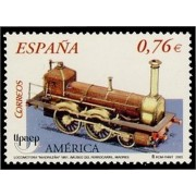 España Spain 4025 2003 América Upaep, lujo MNH