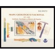 España Spain 4036 2003 Plan Magna, lujo MNH