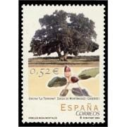 España Spain 4063 2004 Árboles monumentales, lujo MNH