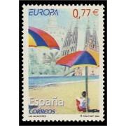 España Spain 4079 2004 Europa, lujo MNH