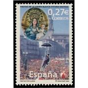 España Spain 4111 2004 Fiestas populares, lujo MNH