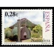 España Spain 4175 2005 Naturaleza, lujo MNH