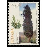 España Spain 4221 2006 Árboles Monumentales, lujo MNH