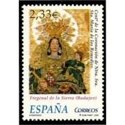 España Spain 4235 2006 Centenariode la Coronación de Ntra. Sra. Sanata Maria de los Remedios, lujo MNH