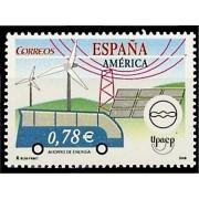 España Spain 4275 2006 América Upaep, lujo MNH