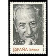 España Spain 4277 2006 Centenario del nacimiento de Ramón Rubial, lujo MNH