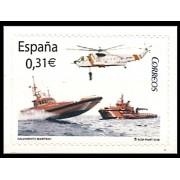 España Spain 4399 2008 Salvamento marítimo, lujo MNH