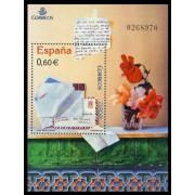 España Spain 4410 2008 Europa, lujo MNH