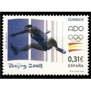 España Spain 4424 2008 Juegos Olímpicos Beijin, lujo