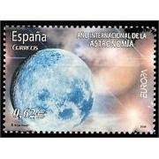 España Spain 4484 2009 Europa, lujo MNH
