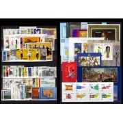 España Spain Año completo Year Complete 2009 MNH