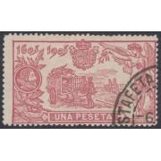 España Spain 264 1905 Quijote Usado