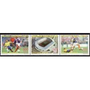 Guinea Ecuatorial 304/06 2003 - Copa del Mundo de Fútbol 2002