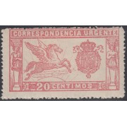 España Spain 256 1905 Pegaso Pegasus MH