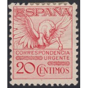 España Spain 592A 1931 Pegaso Pegasus MH