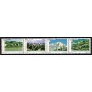 Guinea Ecuatorial 384/87 2007 - 50º Anivº de la Comunidad Económica Europea