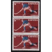 España Spain 1315 1960 Deportes MNH