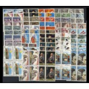 España Spain Año Completo Year Complete 1973 BL.4 MNH