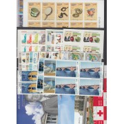 España Spain Año Completo Year Complete 2013 BL.4 MNH