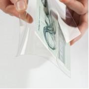 Leuchtturm Hojas de billetes de banco PREMIUM, 176 x 90 mm
