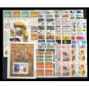 España Spain Año completo Year Complete 1993 Bl.4 MNH