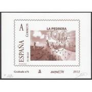 España Spain Grabado 6 Barnafi 2013 La Pedrera