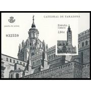 España Spain Prueba de lujo 106 2011 Catedral de Tarazona