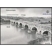 España Spain Prueba de lujo 113 2013 Puente romano de Mérida Badajoz