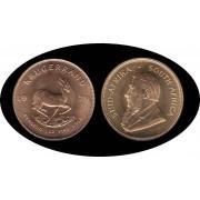 Sudafrica South Africa Krugerrand 1979 onza oro puro Au
