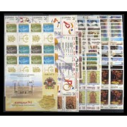 España Spain Año completo Year Complete 1994 Bl.4 MNH