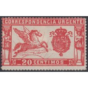 España Spain Variedad 256c 1905 Pegaso MH