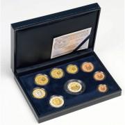 España Spain 2013 Cartera Oficial Euros € Estuche Euroset Proof + 2€ Conmemorativos Monasterio de El Escorial FNMT