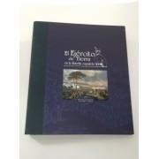 España Colección Libro El Ejército de Tierra en la Filatelia Militar 1927 - 2002