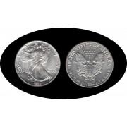 Estados unidos United States Onza de plata 1 $ 1988 Liberty