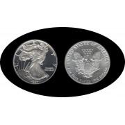 Estados unidos United States Onza de plata 1 $ 1987 Liberty