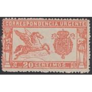 España Spain Variedad 256b 1905 Pegaso