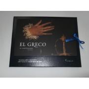España Spain Colección Grabados Conmemorativos IV Centenario El Greco 1614 - 2014