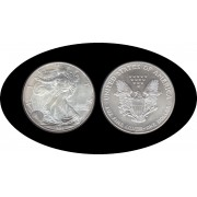 Estados unidos United States Onza de plata 1 $ 1998 Liberty