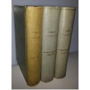 Cuadernos de Filatelia - Correo filatélico - Valencia filatélica - 1961 - 1975