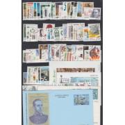 España Spain 3471 1997/98 España Colección Muestras Tirada: 500, lujo MNH
