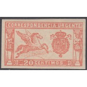 España Spain Variedad 324s 1925 Pegaso MH