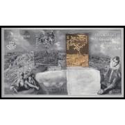 España Spain Prueba de lujo 118 2014 IV Cent. del fallecimiento El Greco