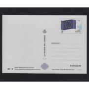 España Tarjetas del Correo y de Iniciativa Privada 63 1999 Congreso Europeo de Calidad Cibeles CEE