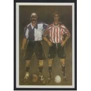 España Tarjetas del Correo y de Iniciativa Privada 41 1998 Cent Athletic de Bilbao Fútbol