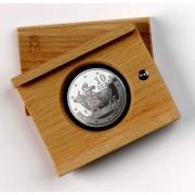 España Spain monedas Euros conmemorativos de 2003 1º Aniversario del Euro 10 euros Plata