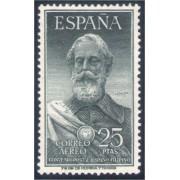 España Spain 1124 1953 Legazpi MNH