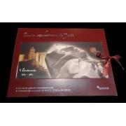 España Spain Colección Grabados Conmemorativos V Centenario Santa Teresa 1515 - 2015
