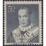 España Spain 1102 1951 San Antonio Maria Claret MNH
