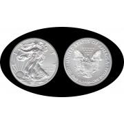 Estados unidos United States Onza de plata Ag 1 $ 2016 Liberty