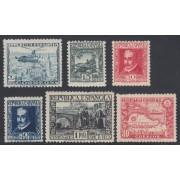 España Spain Año Completo Year Complete 1935 MNH